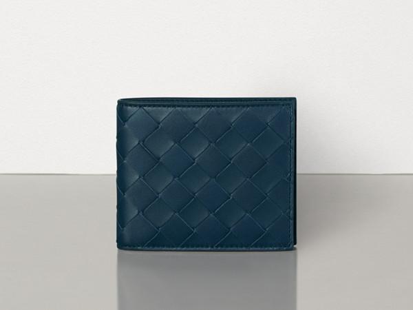 BOTTEGA VENETA(ボッテガ・ヴェネタ)の財布