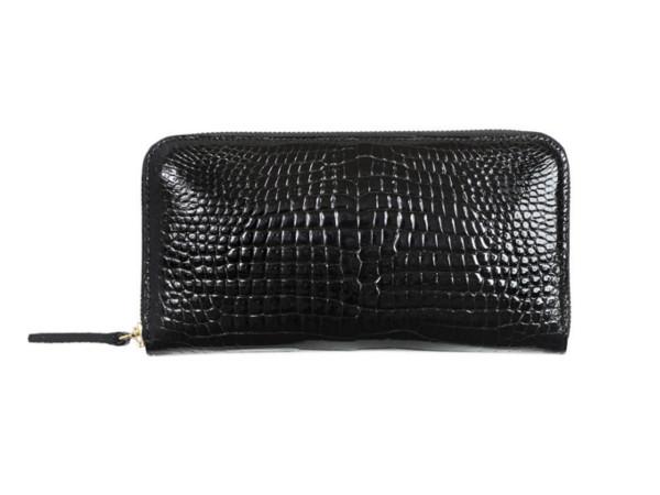 東京クロコダイルの財布
