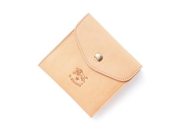 COMPACT WALLET(二つ折り)