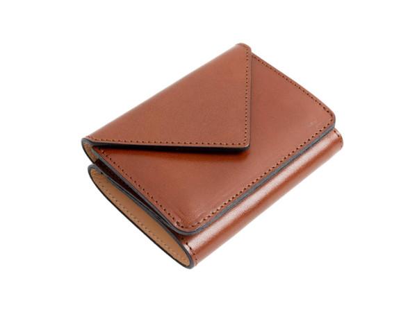 三つ折り ミニ財布