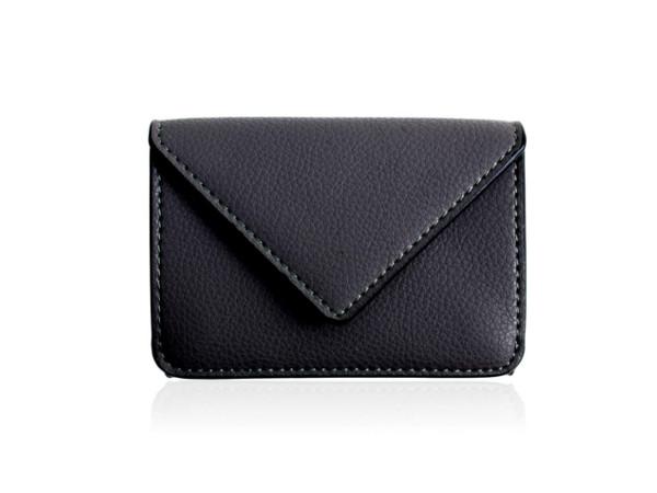 三つ折り コンパクト財布