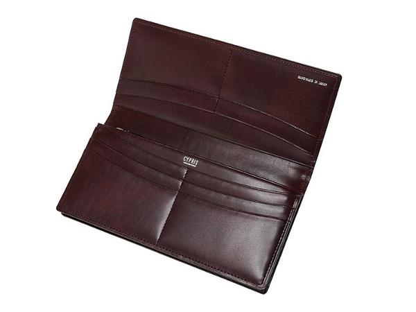 リザード 長財布