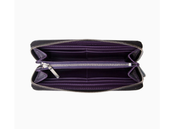 S2622 LONG ZIP WALLET / HOLIDAY LINE 2018