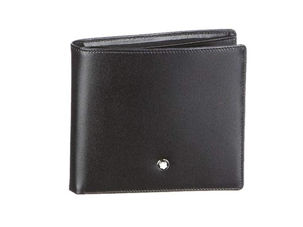 MONTBLANC WESTSIDE 二つ折り財布