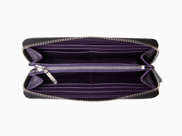 S2622 LONG ZIP WALLET