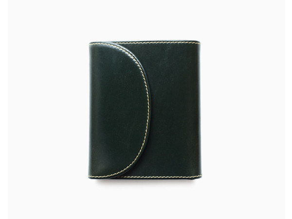 S1058 SMALL 3FOLD WALLET
