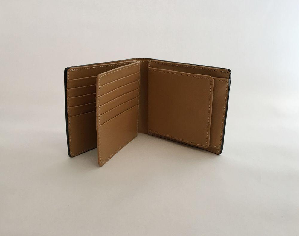 財布のベロ