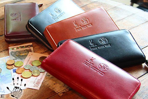 オリーチェ財布