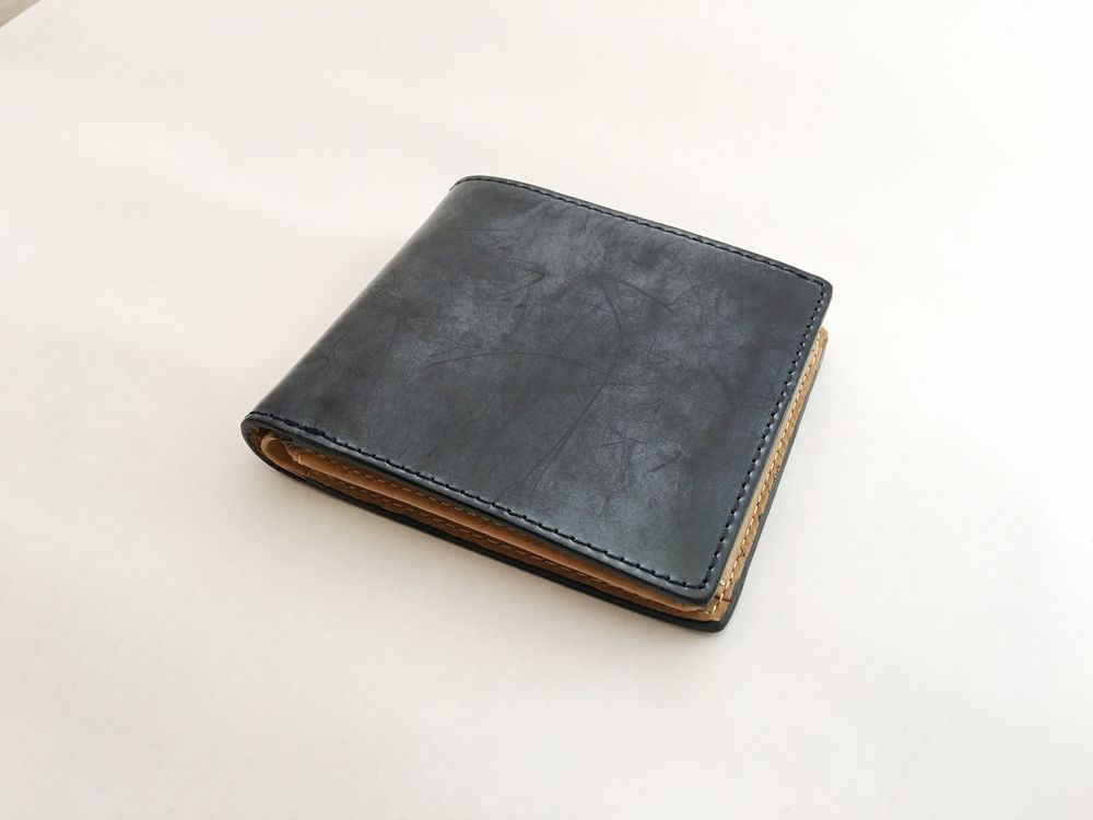 ラファエロ財布