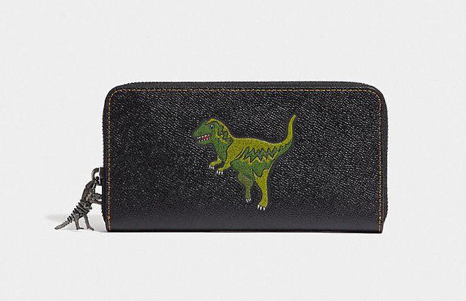 恐竜の財布