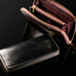 ココマイスターのコードバン財布 人気すぎて買えない3シリーズを比較・解説!