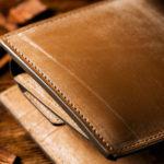 ブラウン(茶色)のメンズ財布 | 経年変化を最も楽しめるおすすめ定番色